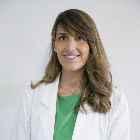 Dra. Blanca Paraiso Ginecóloga