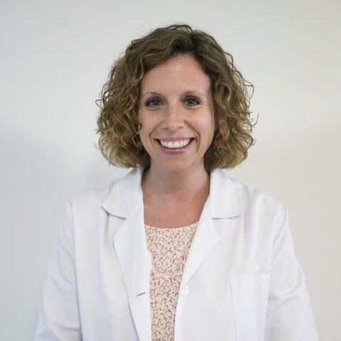 Dra. Esther Marban Ginecóloga