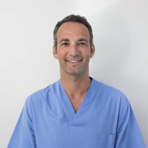 Embriologo Jose Munoz