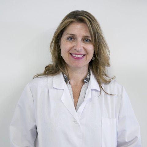 Dra. Laura de la Fuente, Ginecóloga