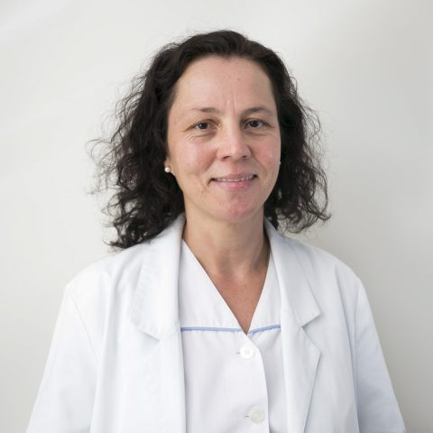 Enfermera Maribel Carrasco