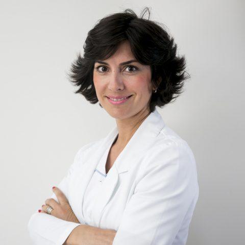 Enfermera Marta Ruano