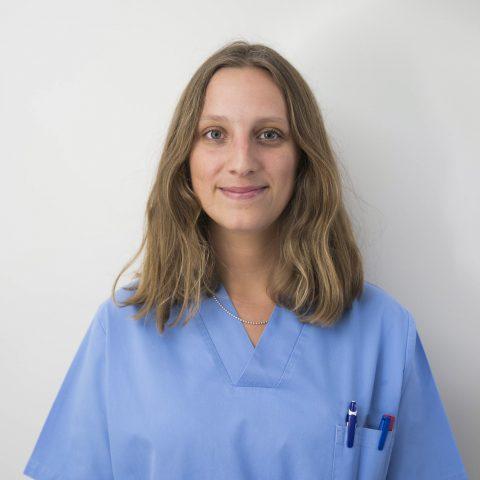Embriologa Carolina Andres