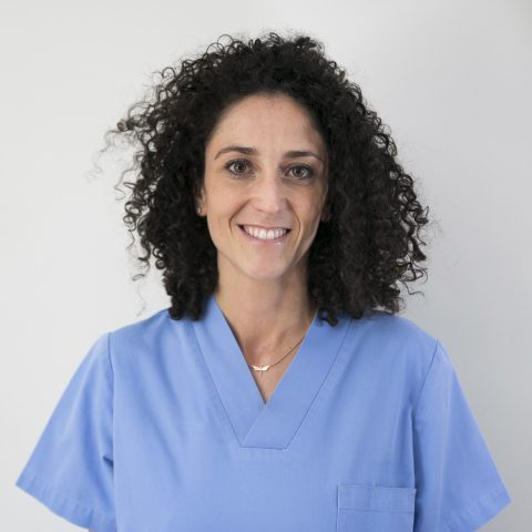 Embriologa Rachelle Pandolfi