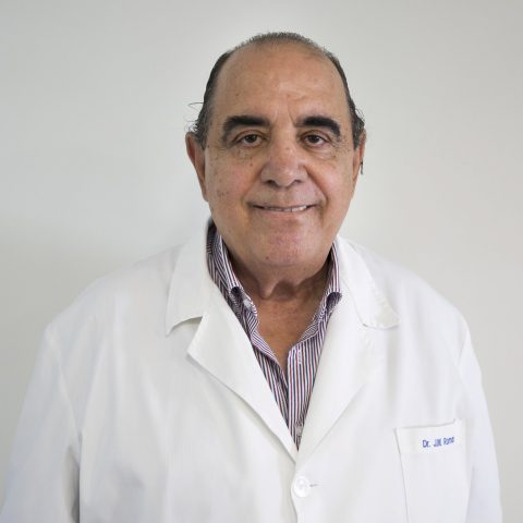 Dr José María Román Santamaría