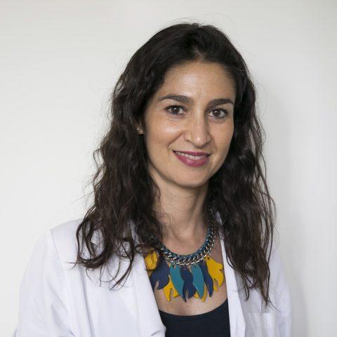 Dra Silvia Moreno Golmar
