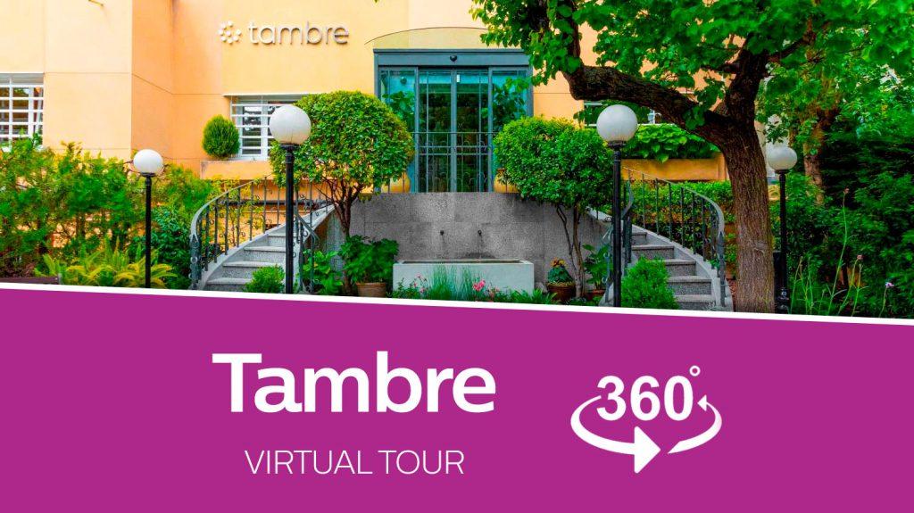 Virtual tour Tambre-EN