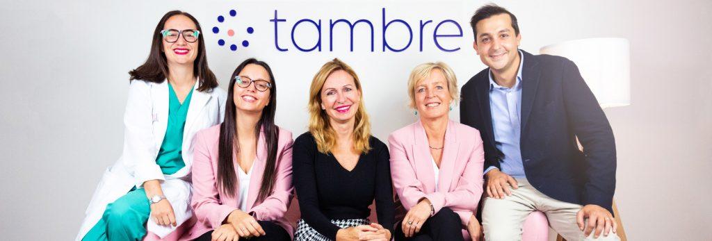 Fertility Show Tambre