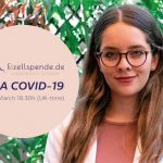 Q&A Dr. Jessica Garcia COVID-19