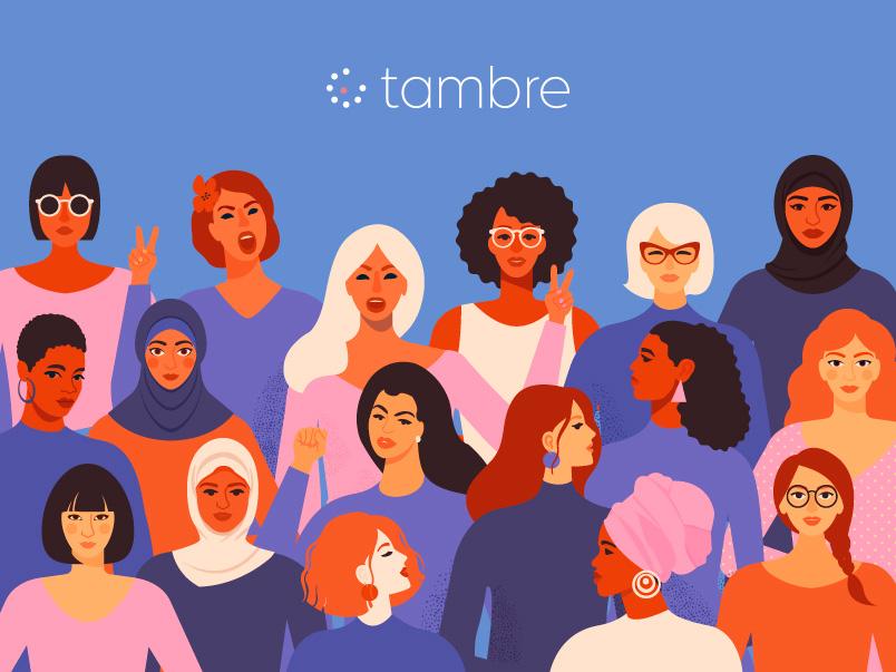 International Women's Day Tambre