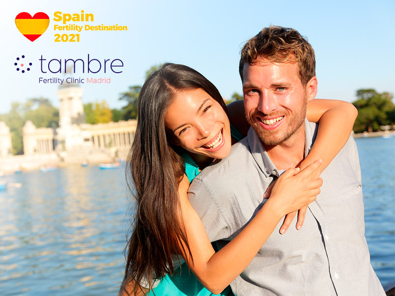 Spain Fertility Destination Tambre FCA